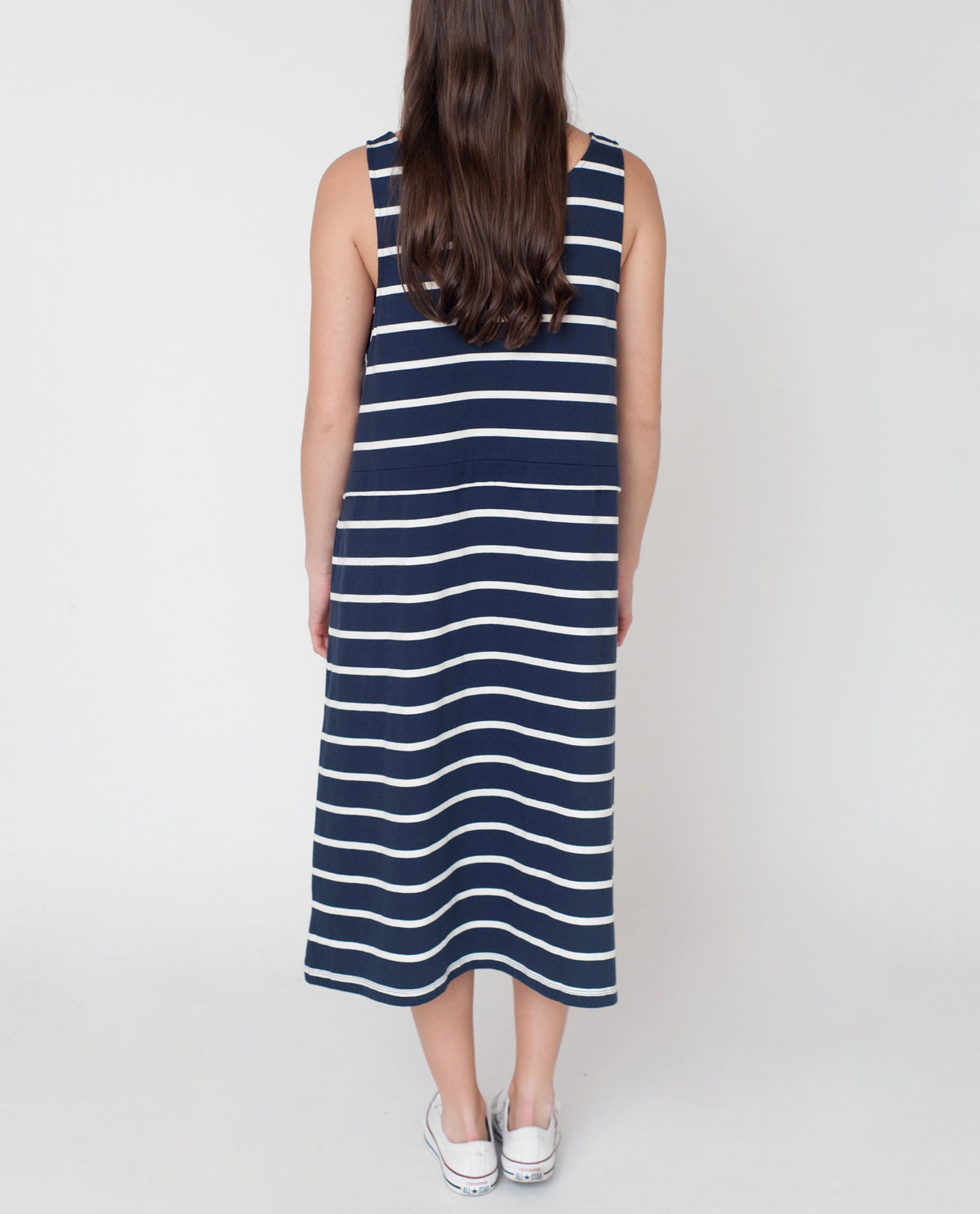 MACIE Organic Cotton Dress