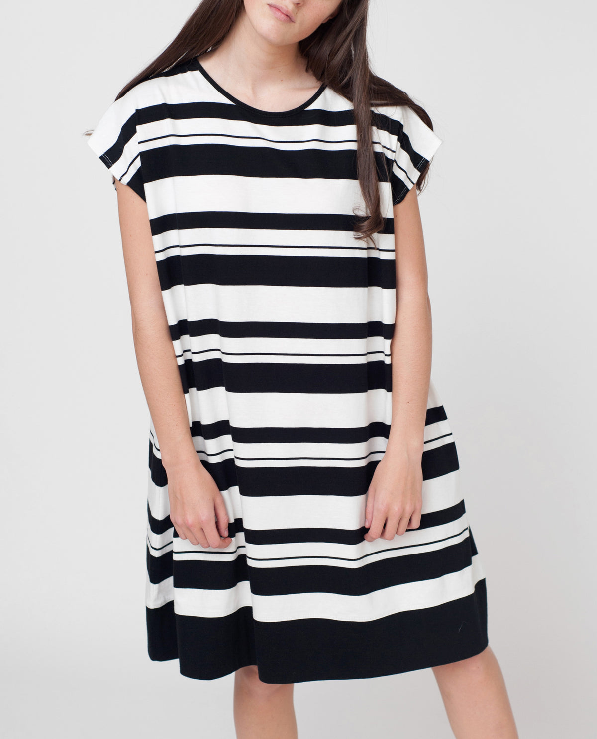 NANCY Organic Cotton Dress