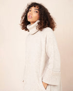 NELL Wool Jumper In Oat