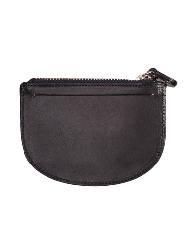 PARIS Leather Coin Purse