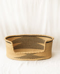 STARA Handwoven Dog Basket