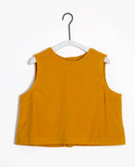 Alber-Ann Organic Cotton Top In Sun