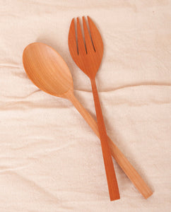 ANISA Adult Fork And Spoon