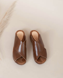 Kör Clogs In Birch