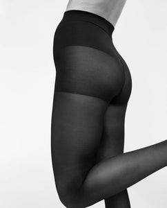 IRMA Support Tights Black