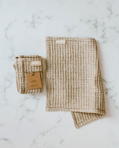 Linen Dish Cloth