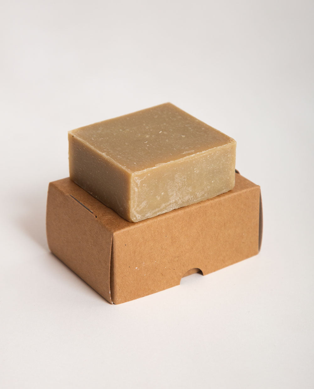 Boxed Nettle And Neem Shampoo Bar - 140g