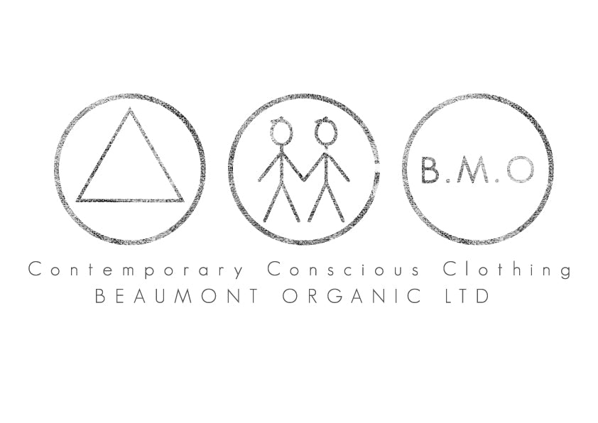 Contemporary Conscious Clothing