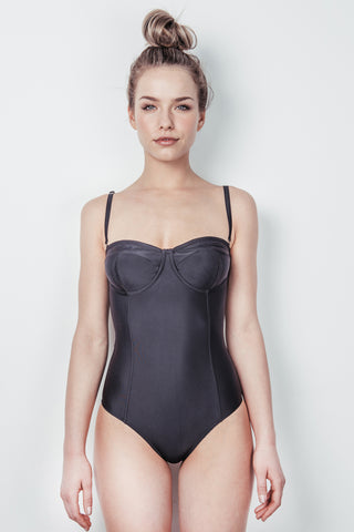 "The ""Rimini"" one piece"