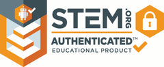 STEM.org Accreditation for Makedo INVENT