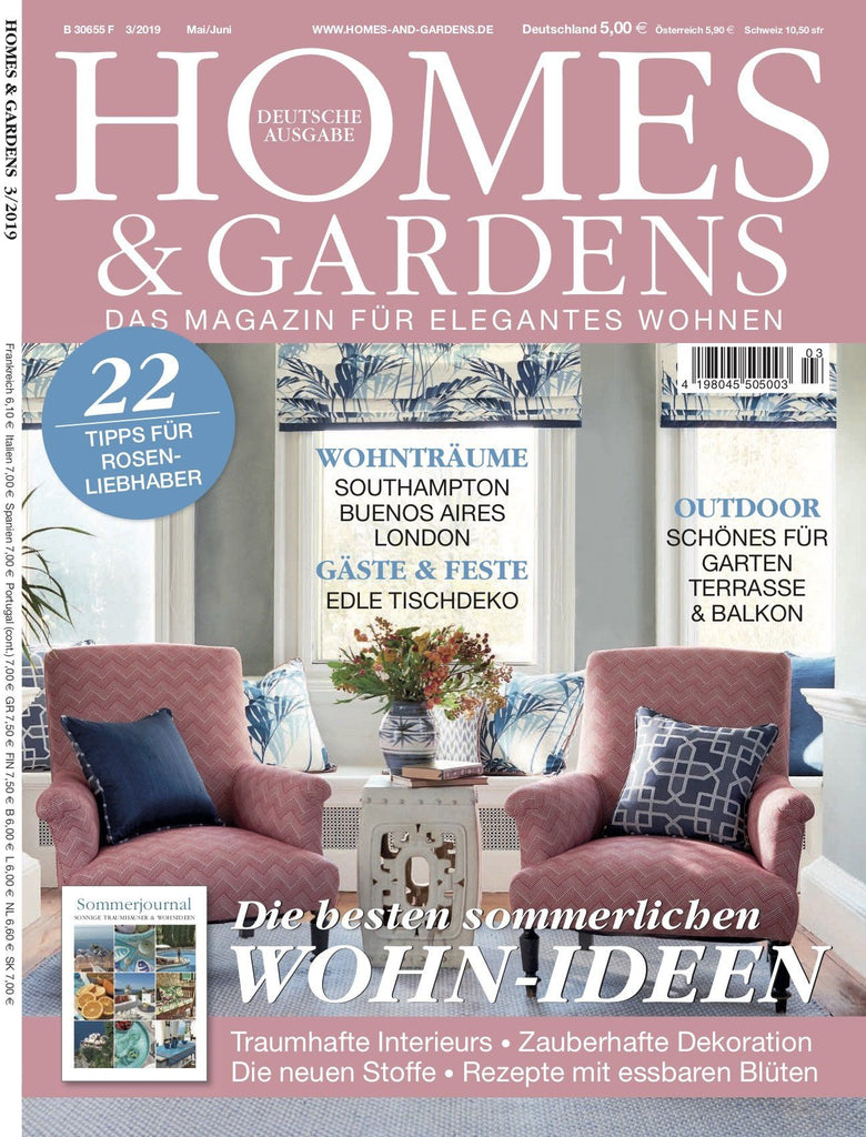 HOME & GARDENS // MAY 2019