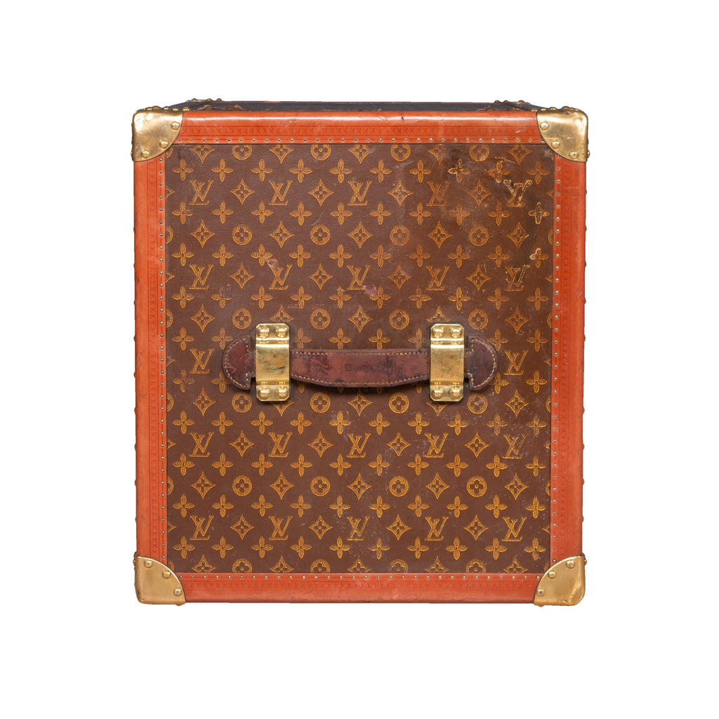 "A Louis Vuitton ""Stokowski"" trunk"