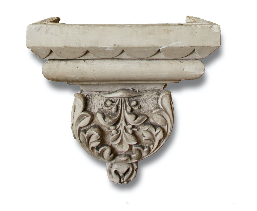 A Plaster Capital