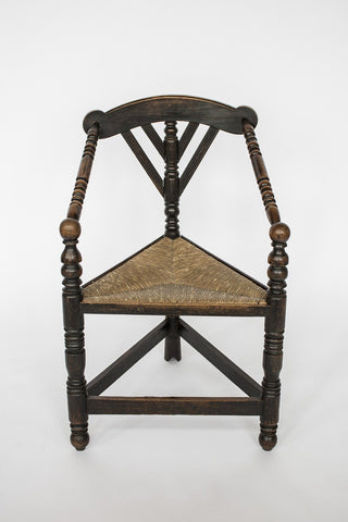 19th Century Arts and Craft Chair
