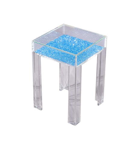 Zillion Azure Table by Dio Davies