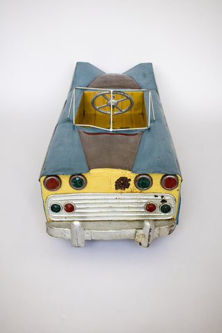 Model Pedal Car / Childs Toy