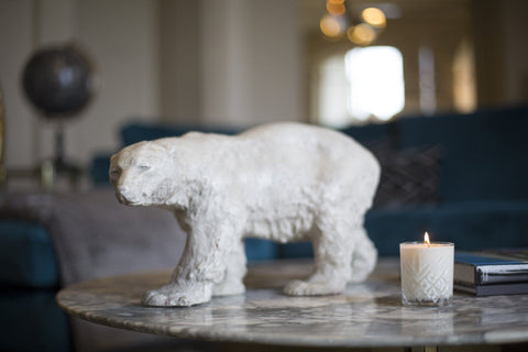Aynhoe Park Candle - Bear