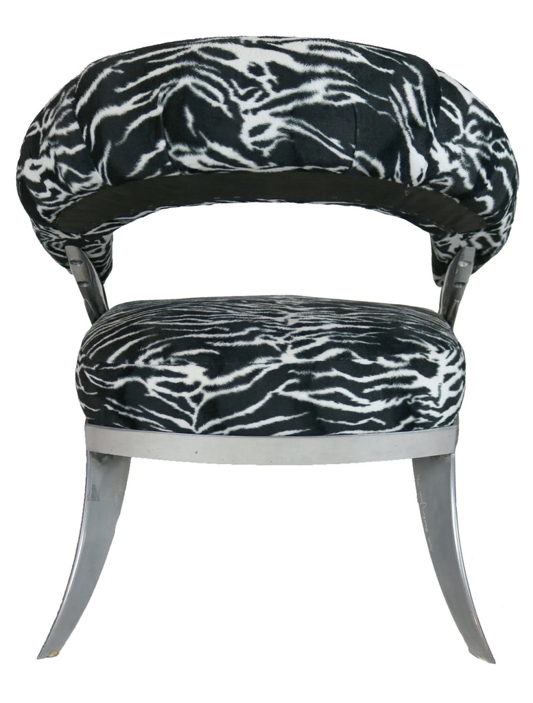 'Throne Chair' by Mark Brazier-Jones - A Modern Grand Tour