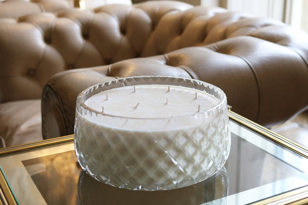 Large Luxury Aynhoe Park Candle - Unicorn - A Modern Grand Tour