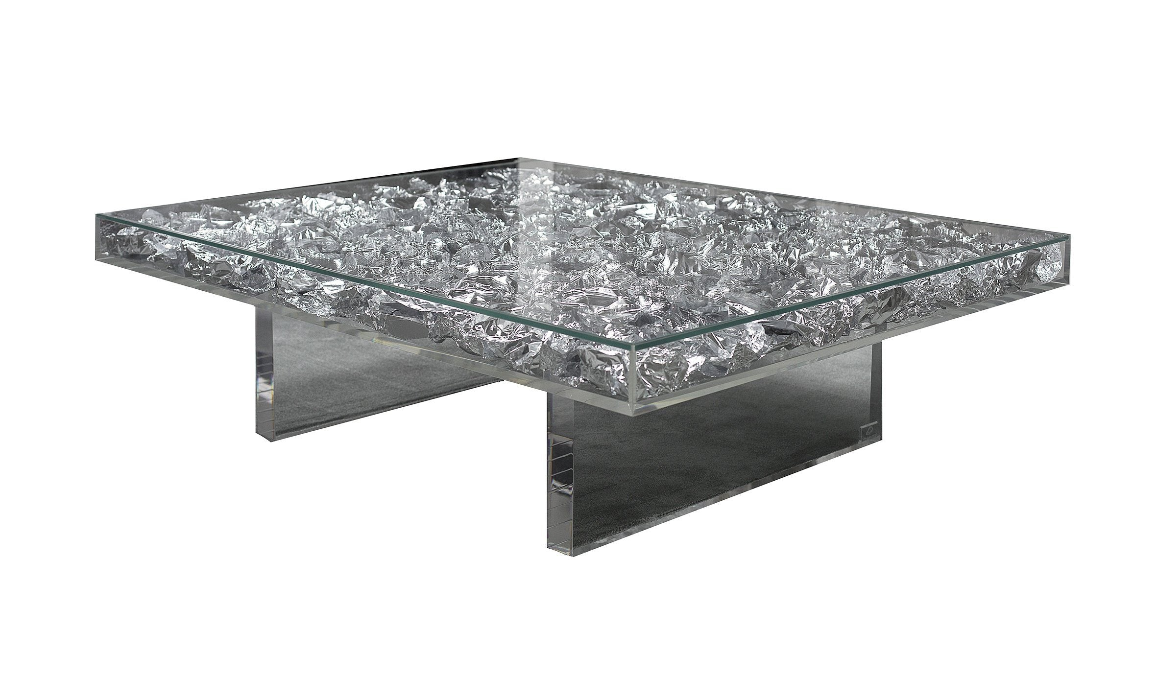 'Luna Table' by Dio Davies - A Modern Grand Tour