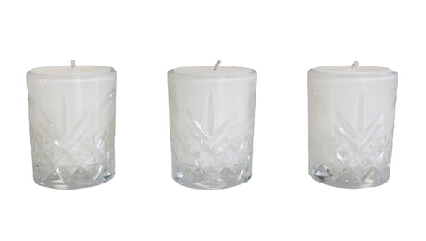 Mini Candle Gift Set
