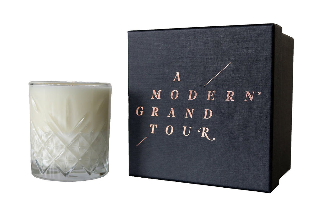 Luxury Aynhoe Park Candle - Bear - A Modern Grand Tour