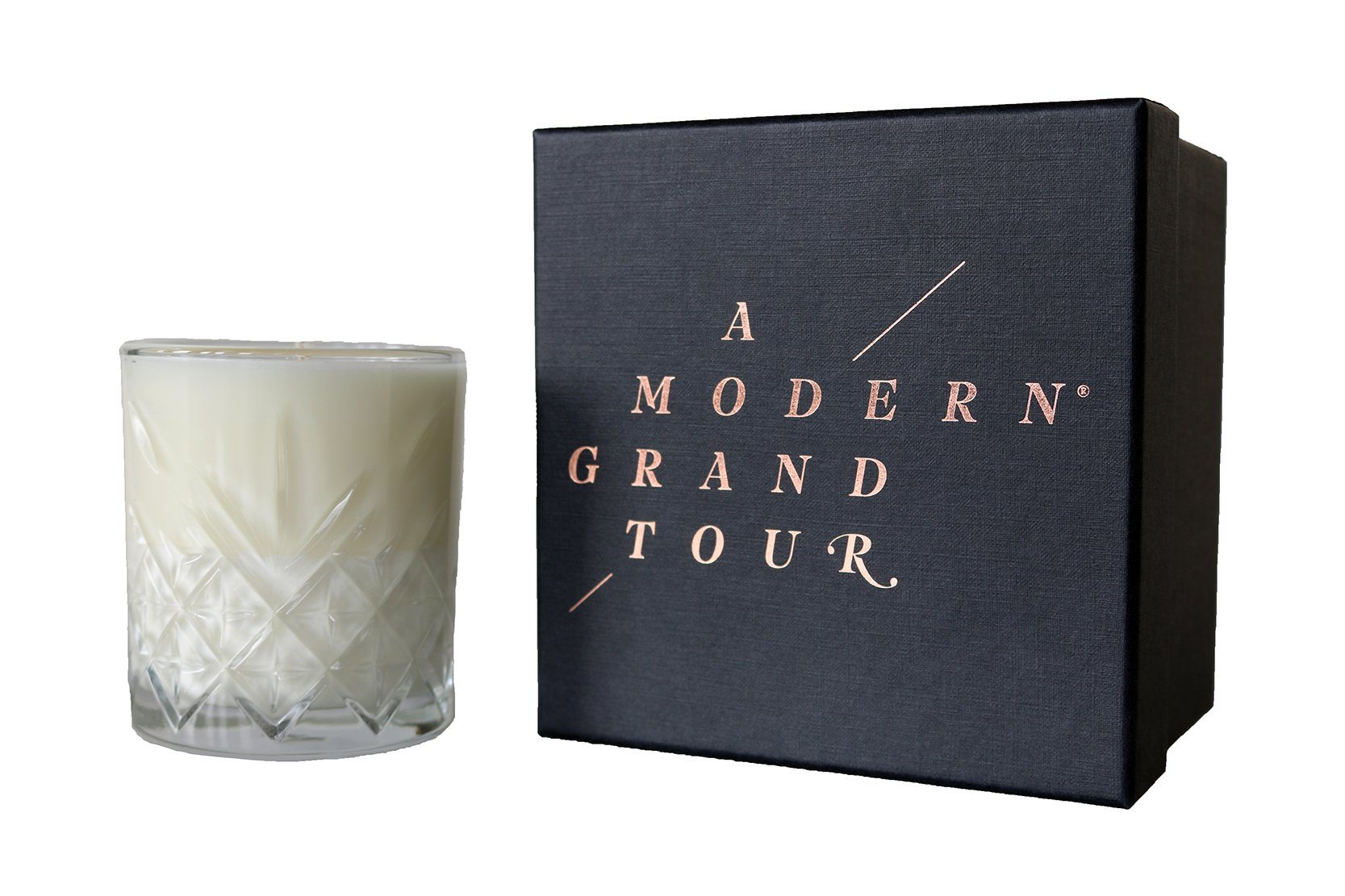 Luxury Candle - Lion - A Modern Grand Tour