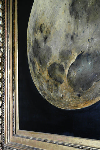 The Aynhoe Moon by James Perkins Studio