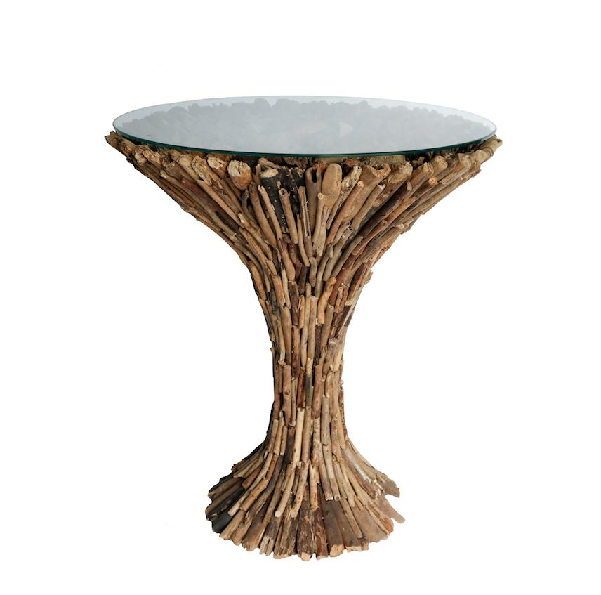 Wheatsheaf Table - A Modern Grand Tour