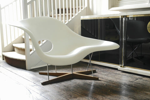 Vitra Edition La Chaise by Charles & Ray Eames