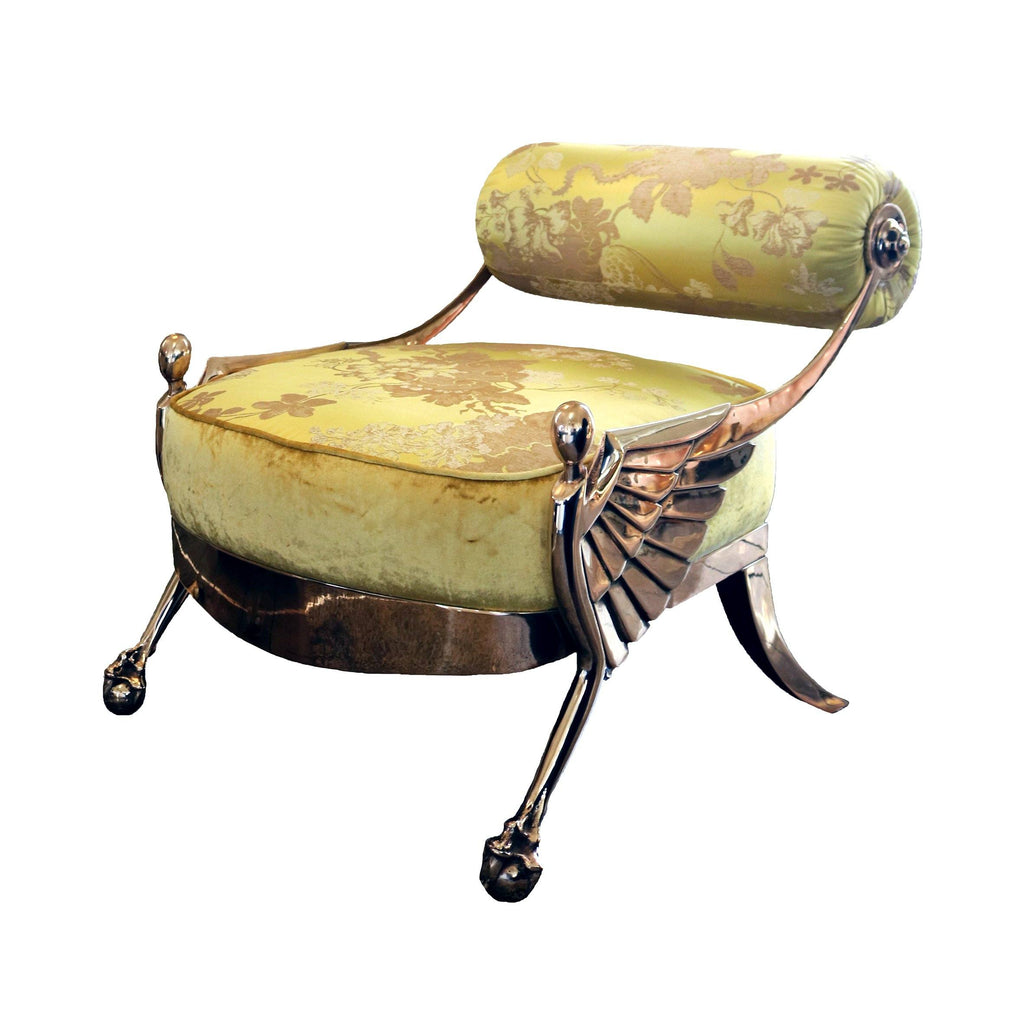 'Son of Atlantis Chair' by Mark Brazier-Jones - A Modern Grand Tour