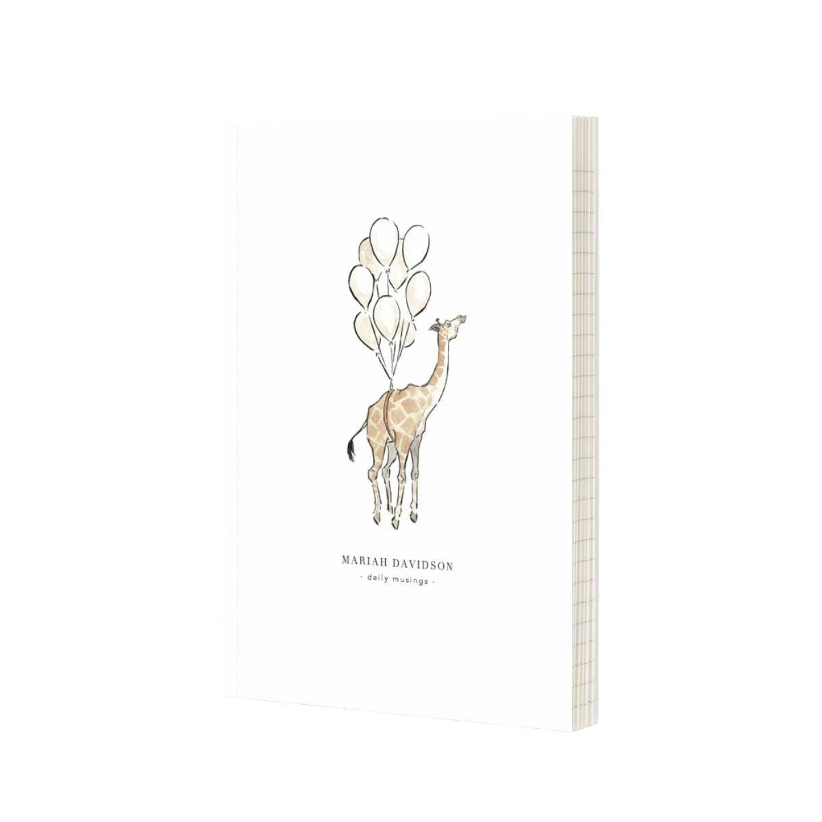 Celebration Animals Notebook - A Modern Grand Tour