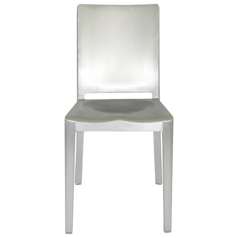 'Hudson' Chair by Philippe Stark - A Modern Grand Tour