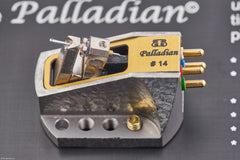 Acoustical Systems - PALLADIAN LOMC Phono Cartridge