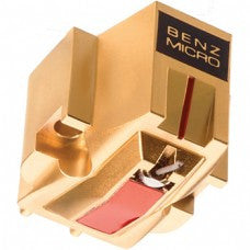 Benz Micro MC Gold Phono Cartridge