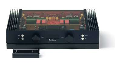 Brinkmann Audio Edison Mk II Phono Stage