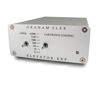 GSP Audio Elevator EXP Step Up Preamplifier / PSU1