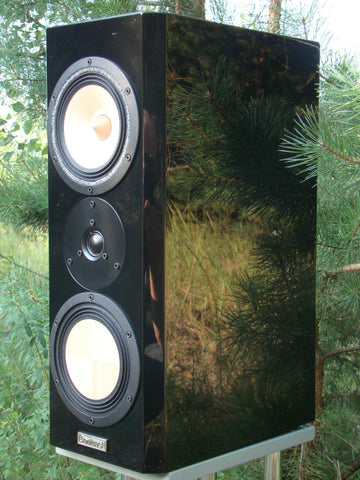 Contrast Audio - Magic Loudspeaker