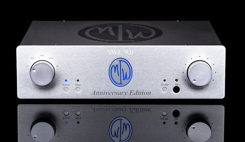Modwright SWL 9.0 Anniversary Edition Pre Amplifier
