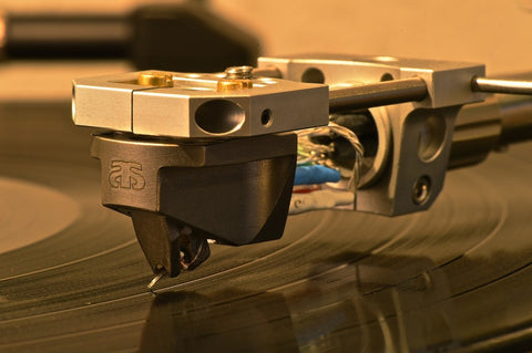 Acoustical Systems - Archon LOMC Phono Cartridge