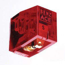 Benz Micro Ace S MC Phono Cartridge