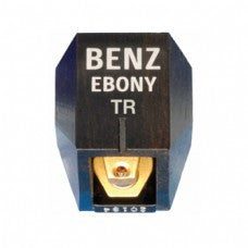 Benz Micro Ebony TR MC Phono Cartridge