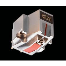 Benz Micro MC Silver Phono Cartridge