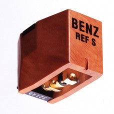 Benz Micro Reference S Cartridge