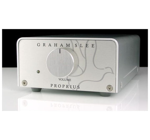 GSP Audio Proprius Monoblock Power Amplifier