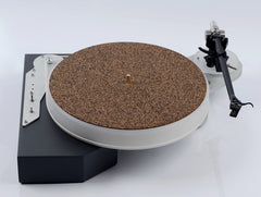 Soulines Satie DCX Turntable