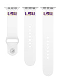 Louisiana State LSU Tigers Band Fits Apple Watch
