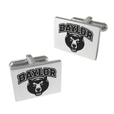 Baylor Bears Cuff Links