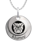 Butler Bulldogs Alumni Necklace
