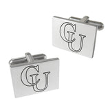 Campbell Fighting Camels Cuff Links